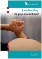 Afbeeldingsresultaat voor folder omgaan met pijn tijdens de bevalling